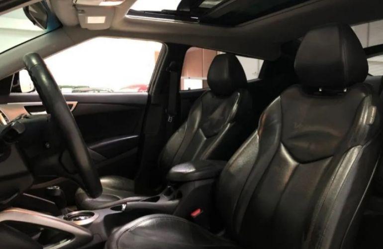 Hyundai Veloster 1.6 16V (aut) - Foto #9