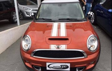 Mini Cooper S 1.6 16V Turbo (aut) - Foto #3