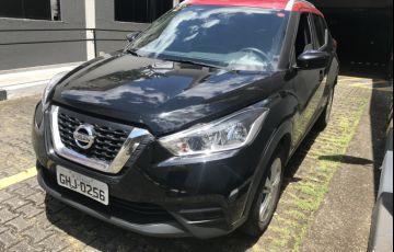 Nissan Kicks 1.6 S CVT (Flex) - Foto #6