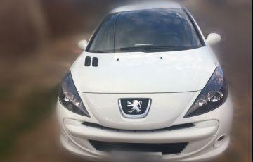 Peugeot 207 Hatch XS 1.6 16V (flex) - Foto #9