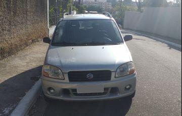 Suzuki Ignis GL 4x2 1.3 16V - Foto #2