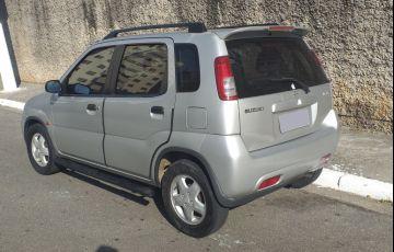 Suzuki Ignis GL 4x2 1.3 16V - Foto #3