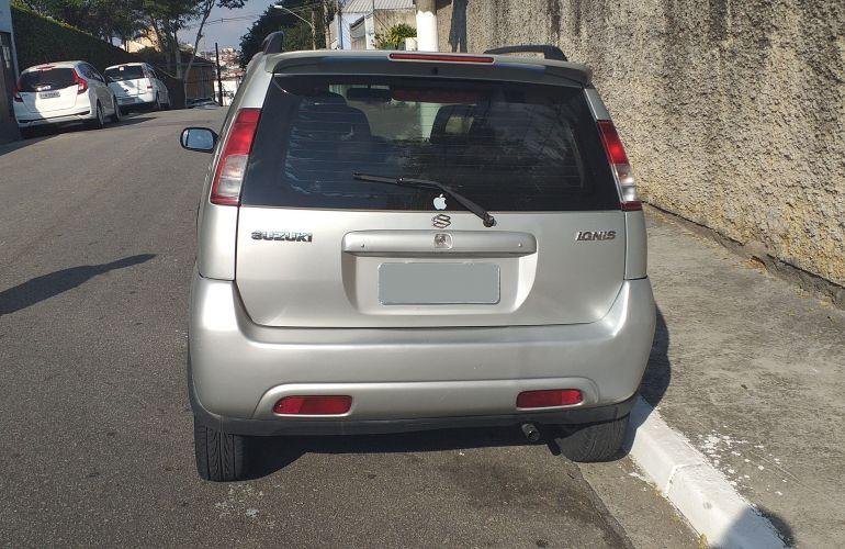 Suzuki Ignis GL 4x2 1.3 16V - Foto #4