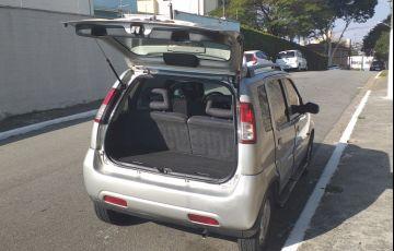 Suzuki Ignis GL 4x2 1.3 16V - Foto #5