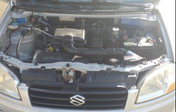 Suzuki Ignis GL 4x2 1.3 16V - Foto #9
