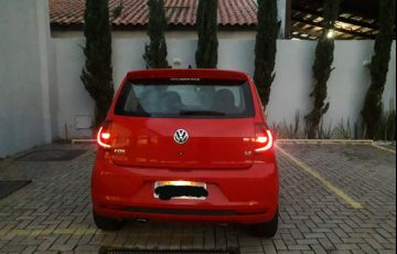 Volkswagen Fox 1.6 VHT Prime (Flex) - Foto #3