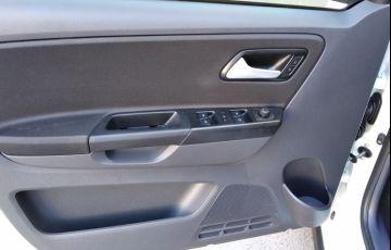 Volkswagen Fox 1.6 MSI Xtreme (Flex) - Foto #5