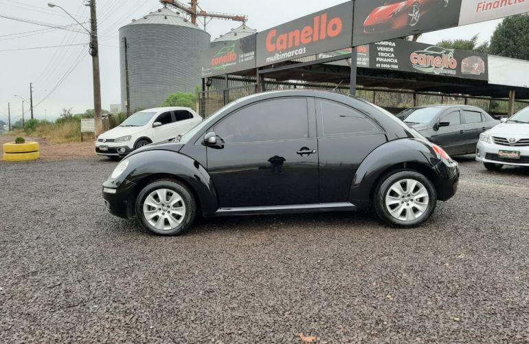 Volkswagen New Beetle 2.0 - Foto #8