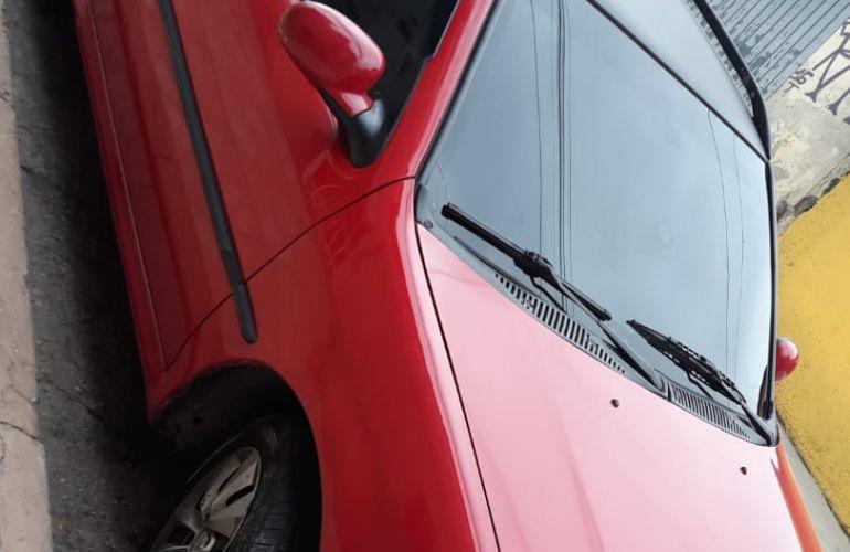 Volkswagen Parati 16V 1.0 MI - Foto #6