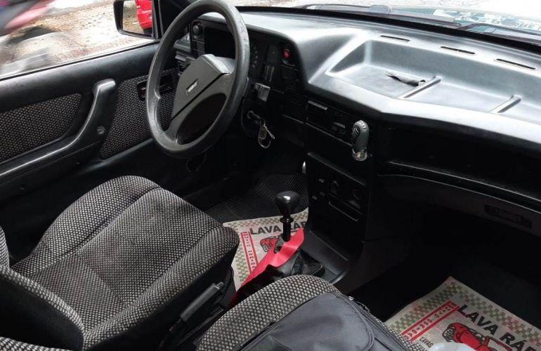 Chevrolet Kadett Hatch SL 1.8 EFi - Foto #4