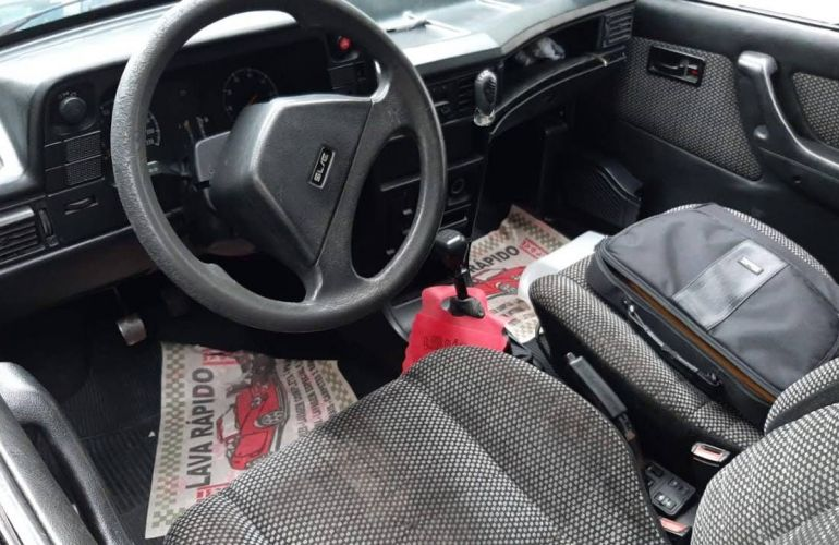 Chevrolet Kadett Hatch SL 1.8 EFi - Foto #6