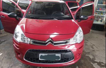 Citroën C3 Start 1.2 12V (Flex)