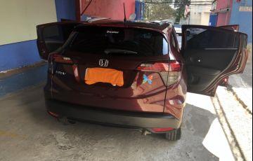 Honda HR-V EX CVT 1.8 I-VTEC FlexOne - Foto #4