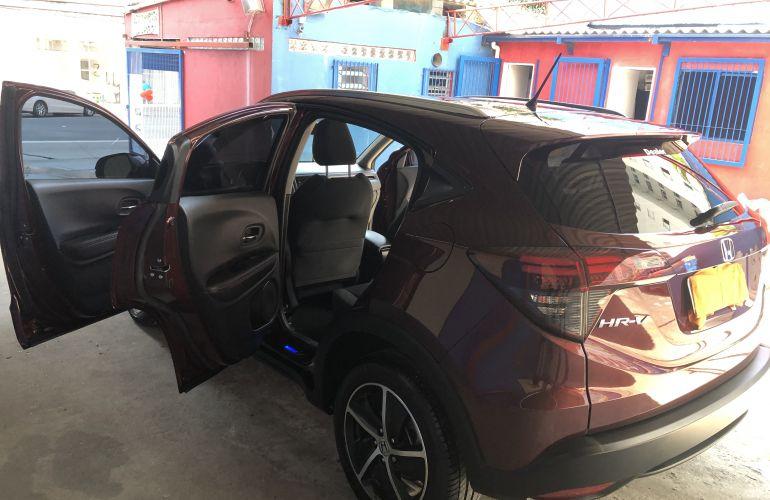 Honda HR-V EX CVT 1.8 I-VTEC FlexOne - Foto #9