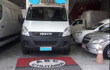 Iveco Daily Chassi Cabine 35S14 3.0 16V - Foto #1
