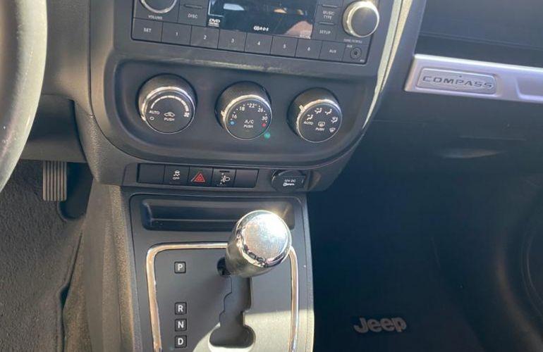 Jeep Compass 2.0 (Aut) - Foto #6