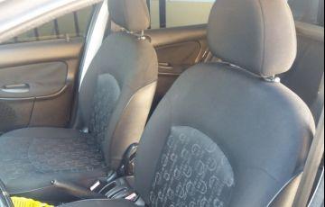 Peugeot 206 Hatch. Presence 1.6 16V (flex) - Foto #7