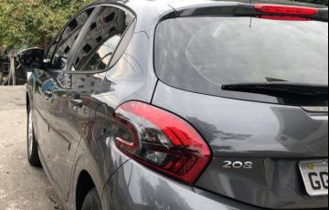 Peugeot 208 Allure 1.6 16V (Flex) (Aut) - Foto #5