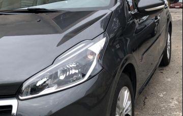 Peugeot 208 Allure 1.6 16V (Flex) (Aut) - Foto #8