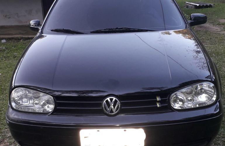 Volkswagen Golf Generation 1.6 - Foto #1