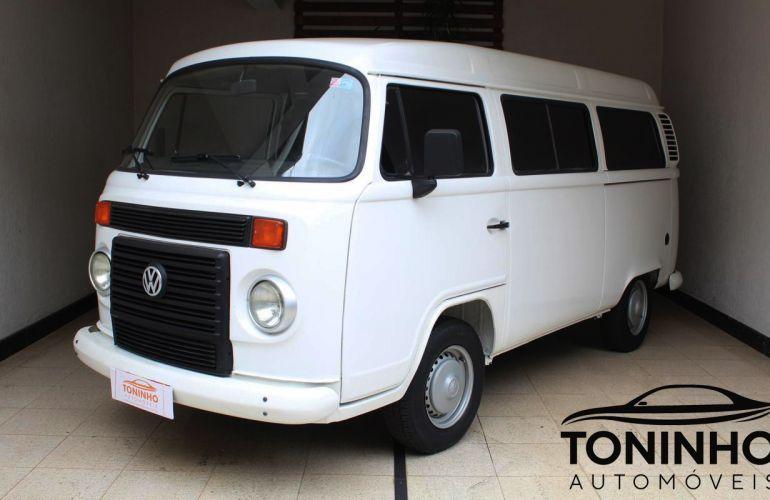 Volkswagen Kombi 1.4 Last Edition (Flex) - Foto #1