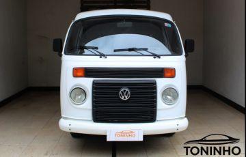 Volkswagen Kombi 1.4 Last Edition (Flex) - Foto #2