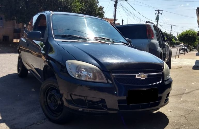 Chevrolet Celta LS 1.0 (Flex) 2p - Foto #1