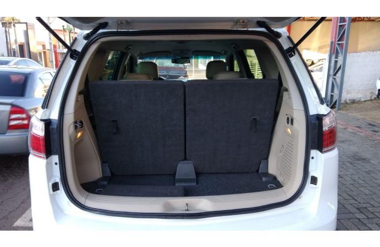 Fiat Strada Adventure 1.8 8V (Flex) (Cabine Dupla) - Foto #9