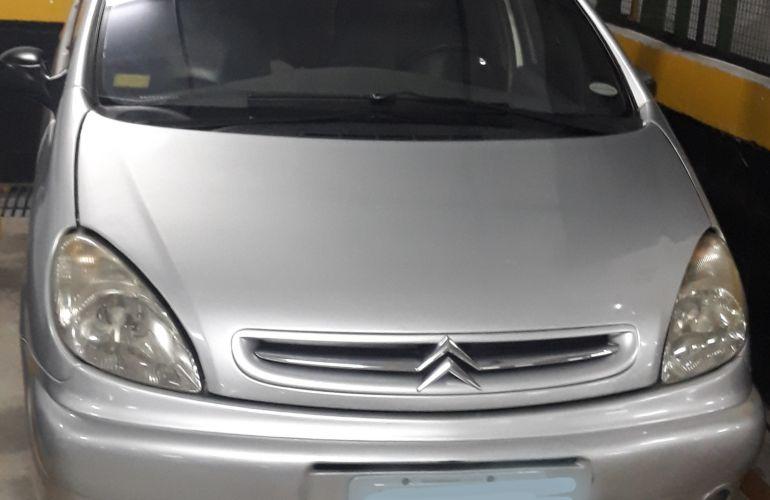 Citroën Xsara Picasso Exclusive 2.0 16V (aut) - Foto #2