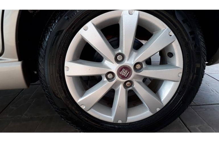 Fiat Siena ELX 1.0 8V (Flex) - Foto #9