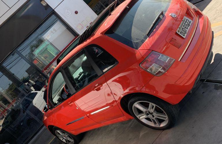 Fiat Stilo Sporting 1.8 8V (Flex) - Foto #2