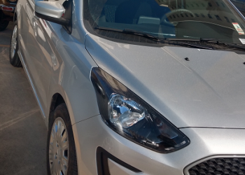 Ford Ka 1.0 SE Plus - Foto #3