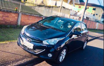 Hyundai HB20 1.6 Premium (Aut) - Foto #4