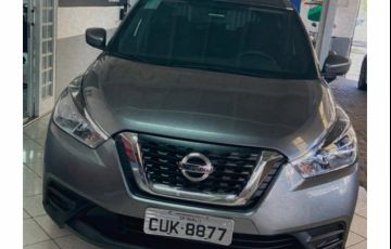 Nissan Kicks 1.6 S CVT (Flex) - Foto #1