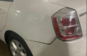 Nissan Sentra 2.0 16V CVT (flex) - Foto #1