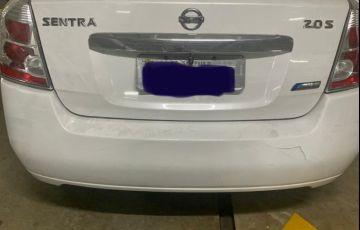 Nissan Sentra 2.0 16V CVT (flex) - Foto #3