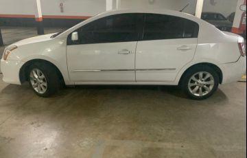 Nissan Sentra 2.0 16V CVT (flex) - Foto #7