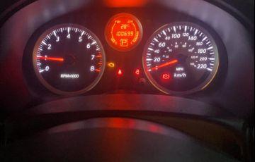 Nissan Sentra 2.0 16V CVT (flex) - Foto #9