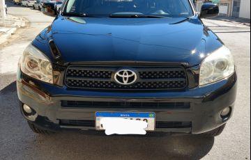 Toyota RAV4 4x4 2.4 16V (aut)