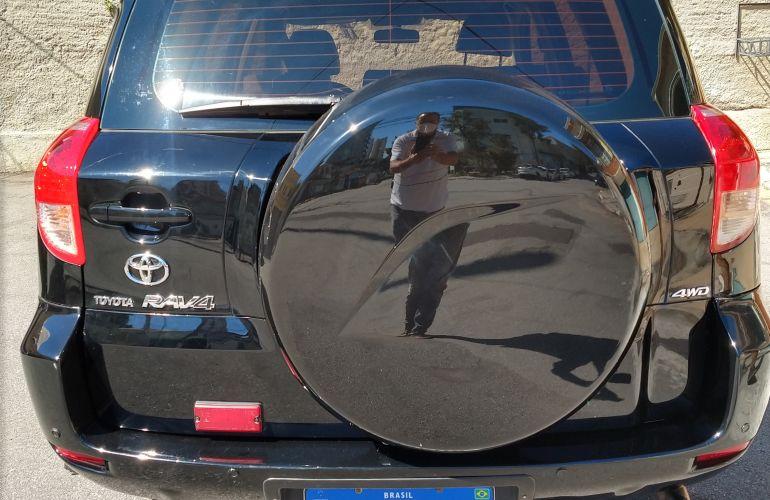 Toyota RAV4 4x4 2.4 16V (aut) - Foto #2