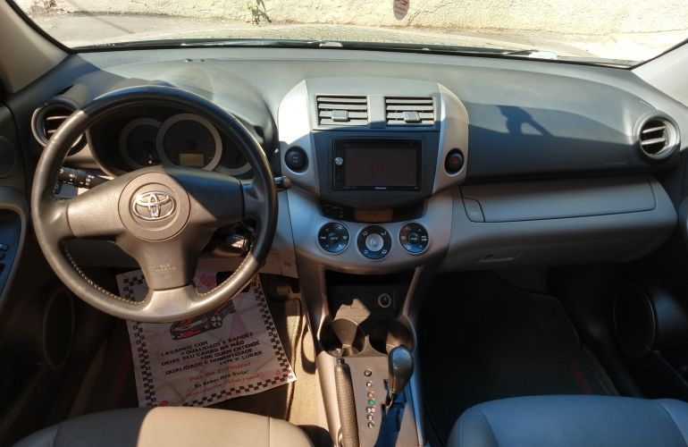 Toyota RAV4 4x4 2.4 16V (aut) - Foto #3