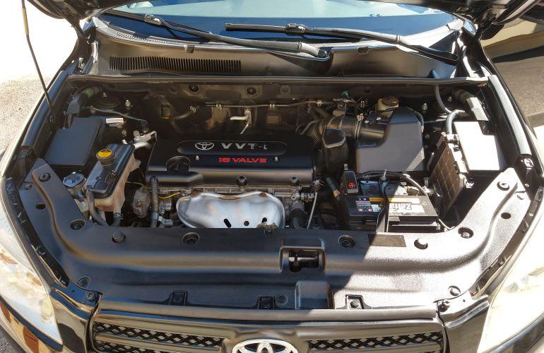 Toyota RAV4 4x4 2.4 16V (aut) - Foto #4
