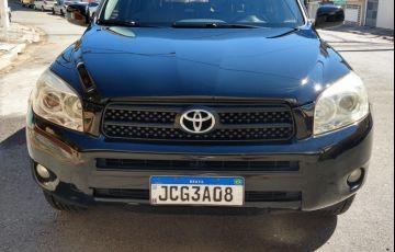 Toyota RAV4 4x4 2.4 16V (aut) - Foto #5