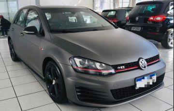 Volkswagen Golf GTI 2.0 TSi DSG
