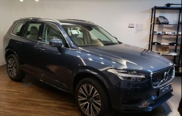 Volvo XC90 2.0 T8 Hybrid Momentum AWD Geartronic
