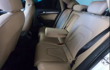 Audi A4 2.0 TFSI Ambiente Multitronic - Foto #3