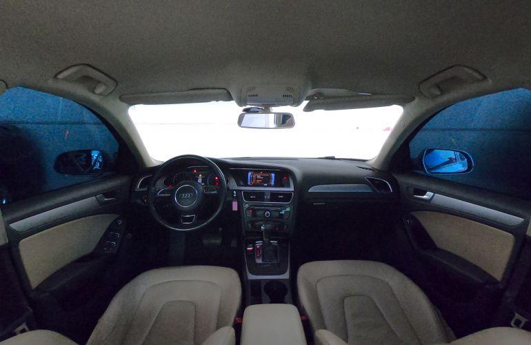 Audi A4 2.0 TFSI Ambiente Multitronic - Foto #5