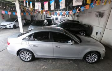 Audi A4 2.0 TFSI Ambiente Multitronic - Foto #8