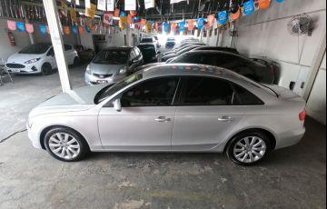Audi A4 2.0 TFSI Ambiente Multitronic - Foto #9