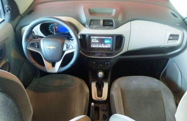 Chevrolet Spin LTZ 1.8 8V Econo.flex - Foto #7